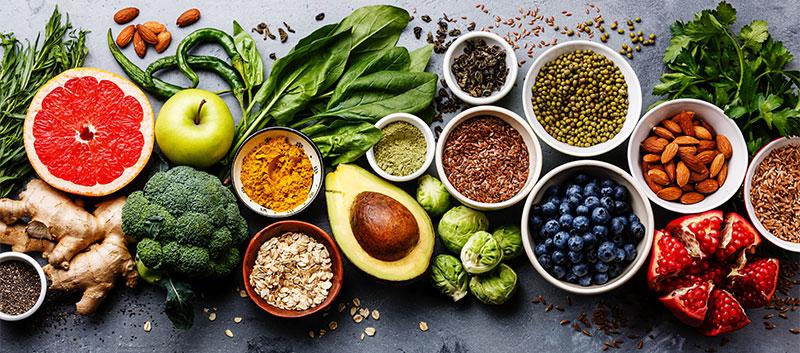 Orthomoleculair voedingsadviseur